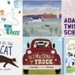 Best Children's Picture Books of 2016