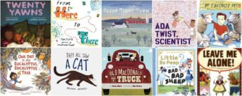 best picture books 2016