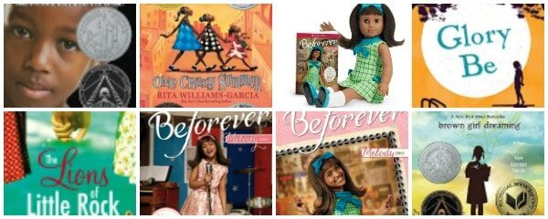 Civil Rights Movement for Kids: AG Doll and Chapter Books