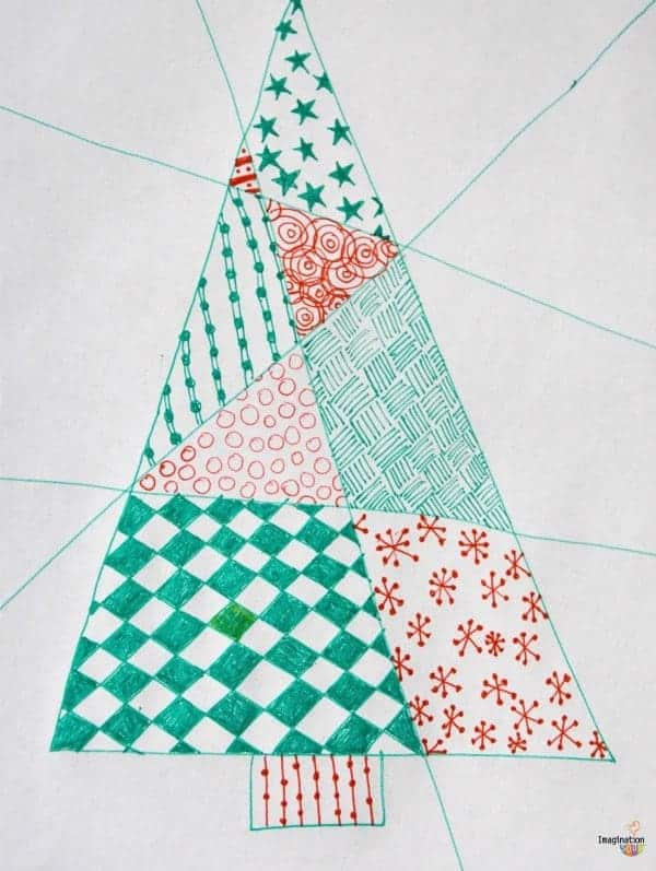 christmas-zentangle-idea-for-kids