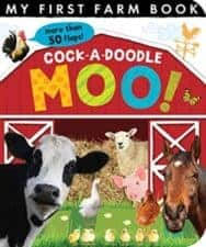 Lift-the-Flap Books for Kids