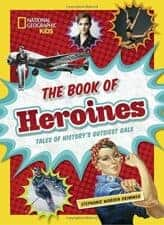 biographies for kids about famous women