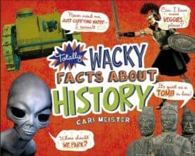 Interesting Informational Books for Kids