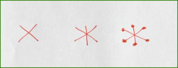 snowflake-zentangle