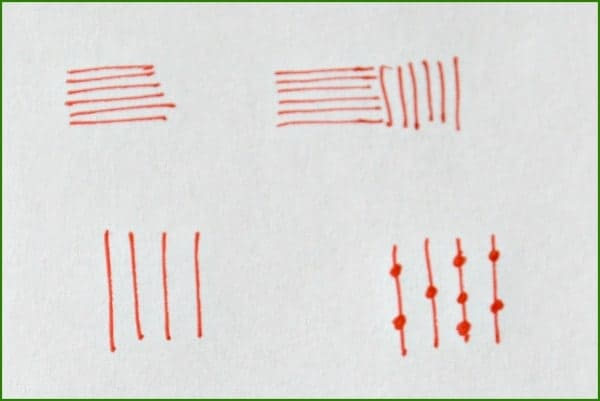 zentangle-lines