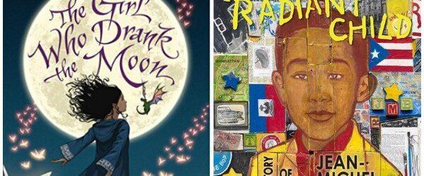 2017 Newbery and Caldecott Children's Book Winners
