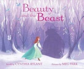 Beauty and the Beast Cynthia Rylant Best Beauty and the Beast Retellings and Adaptations (for Kids and Young Adults)