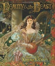 Best Beauty and the Beast Retellings and Adaptations (for Kids and Young Adults)