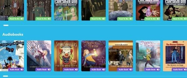 Review: EPIC! Books for Kids App