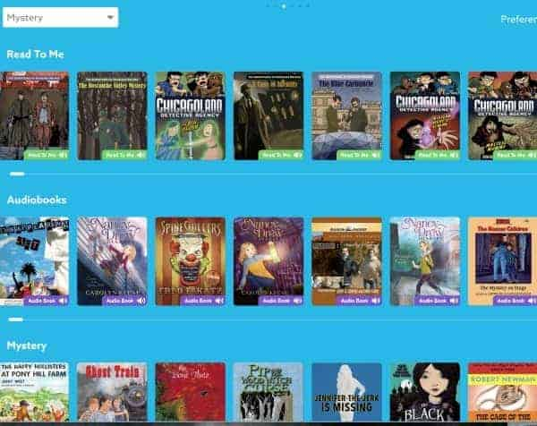 EPIC BOOKS for Kids