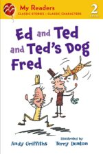 Good Easy Readers for 5- and 6- year olds