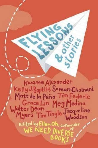 Incredible Diverse Anthology of Short Stories for Middle School