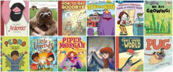 Good Book Options for Beginning Readers