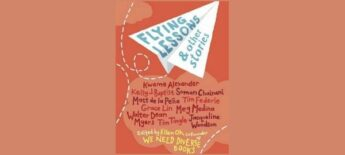 Incredible Diverse Anthology: Flying Lessons and Other Stories