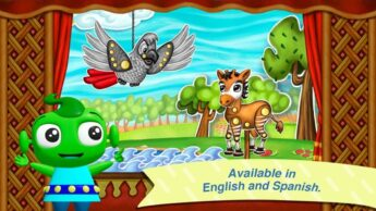 Manuel's Socks Good Storybook Apps for Toddlers, Preschoolers, and Early Elementary Kids