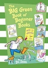 good books for 5- and 6- year old beginning readers