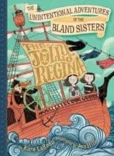 New Children's Chapter Book Reviews