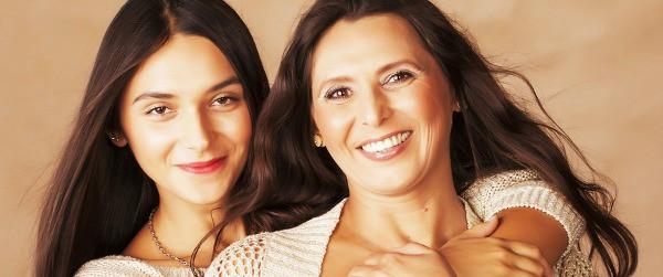 parenting advice teenage girls