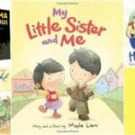 Spark Conversations with Picture Books About Families