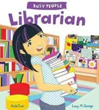 Busy People Librarian New for 2017! Non Fiction Books for Kids
