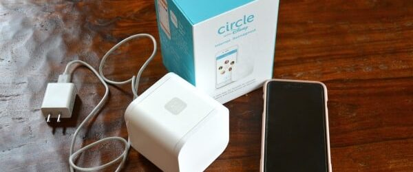 Circle with Disney Helps Parents Manage Kids Screen Time