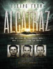 Escape from Alcatraz-New for 2017! Non Fiction Books for Kids