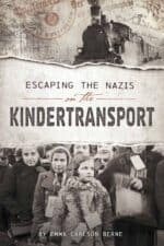Escaping the Nazis on the Kindertransport New for 2017! Non Fiction Books for Kids