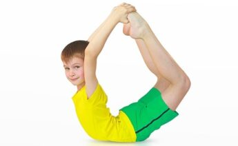 How to Practice Yoga with Children