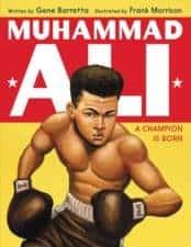 Muhammed Ali New for 2017! Non Fiction Books for Kids