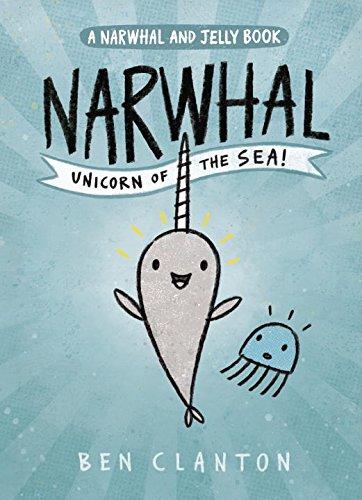 children's books about marine life