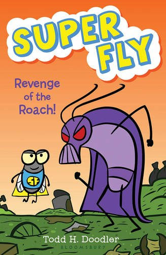 Super Fly 13 Books That Are Perfect for 6- to 9- Year Olds