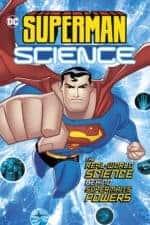Superman Science- STEM books for kids