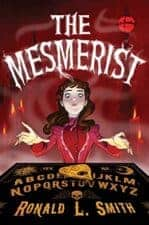 The Mesmerist 6 Fantasy and Science Fiction Books, Winter 2017