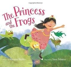 The Princess and the Fogs by Veronica Bartles 10 NEW Funny Picture Books Books