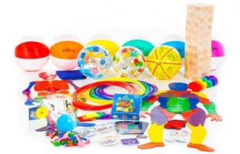 fit4Schools: Movement and Healthy Lifestyles in Schools rainy day kit