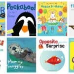 15 Fantastic Board Books for Ages 0 – 3 Years Old (2017)