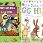 2017 Easter Books
