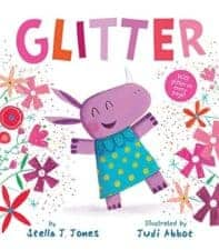 Glitter New Stories for the Readers on Your Lap