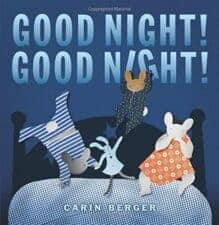 Good Night! Good Night! Nighty Night! Bedtime Stories About Going to Bed