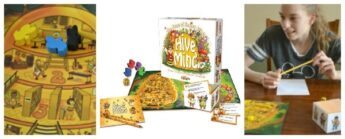 Hive Mind by Calliope Games review