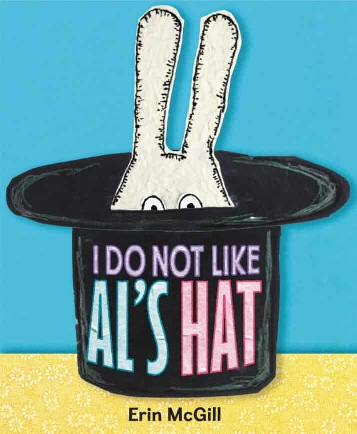 I Do Not Like Al's Hat Children's Picture Books about Pets