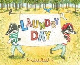 Laundry Day New Stories for the Readers on Your Lap