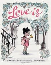 Love Is New Stories for the Readers on Your Lap