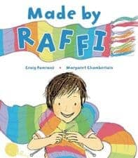 Made by Raffi Picture Books About Being True to Yourself