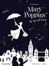 Mary Poppins Up, Up and Away New Stories for the Readers on Your Lap