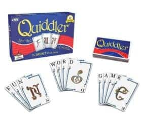 Quiddler fun vocabulary games for kids