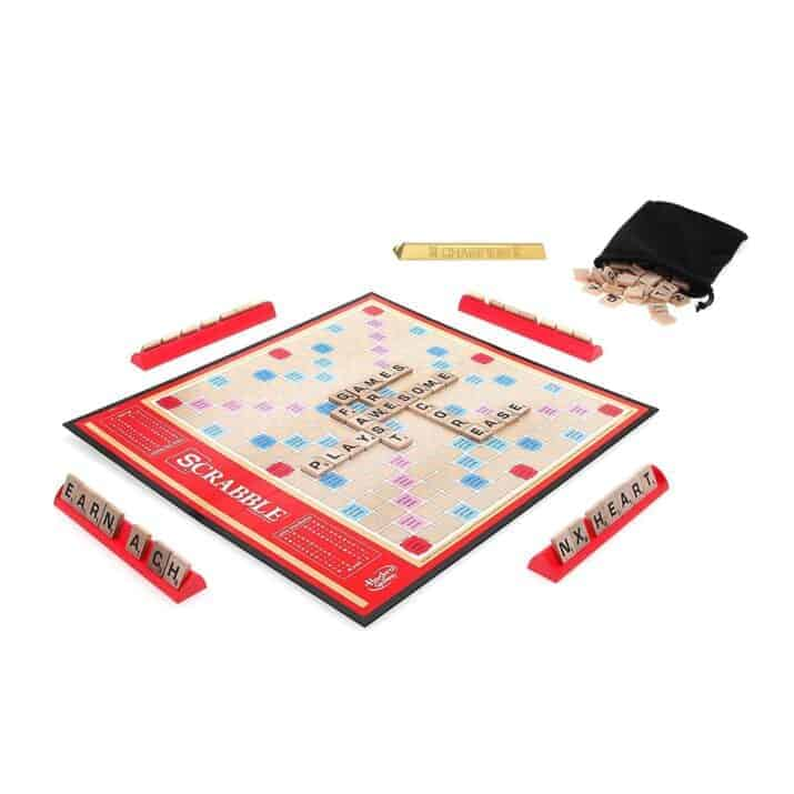 Scrabble fun vocabulary games for kids