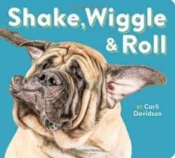 Shake, Wiggle, and Roll 15 Fantastic Board Books for Ages 0 - 3 Years Old (2017)