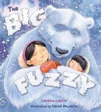 The Big Fuzzy New Stories for the Readers on Your Lap