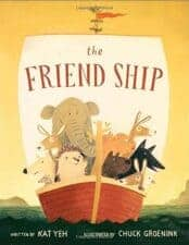 The Friend Ship Books That Help Children Learn About Friendship